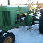 JOHNDEERE60TRACTOR3405