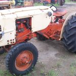 CASE310TRACTOR3542
