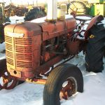 IHW4TRACTOR4423