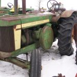 JOHNDEERERTRACTOR1346