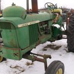 JOHNDEERE4010LPTRACTOR1500