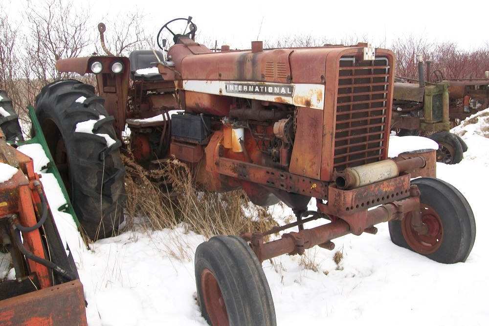 IH856TRACTOR1940