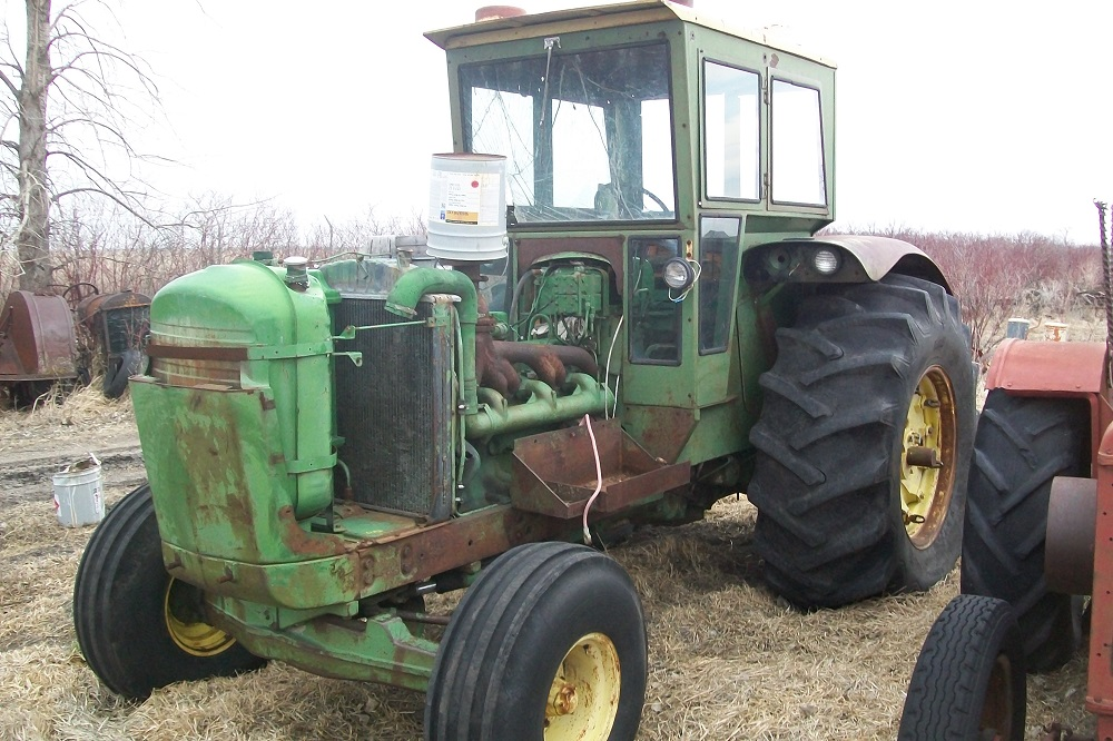 JOHNDEERE5010TRACTOR1346