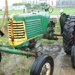 OLIVER77TRACTOR4056