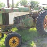 JOHNDEERE730LPTRACTOR2543