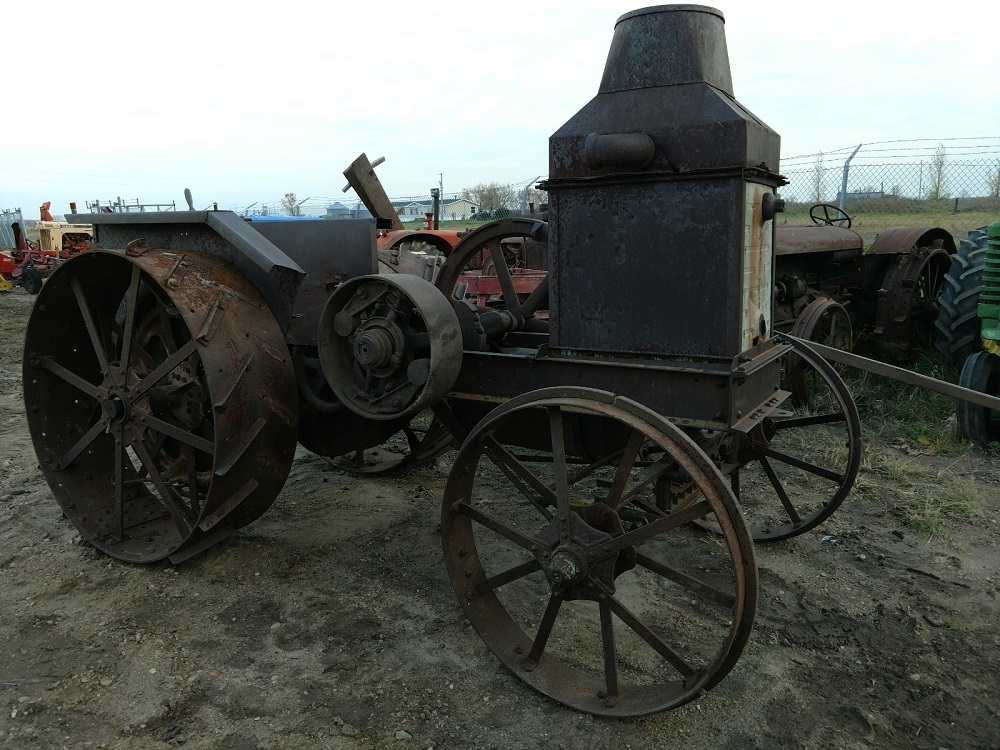 RUMELY1630TRACTOR266