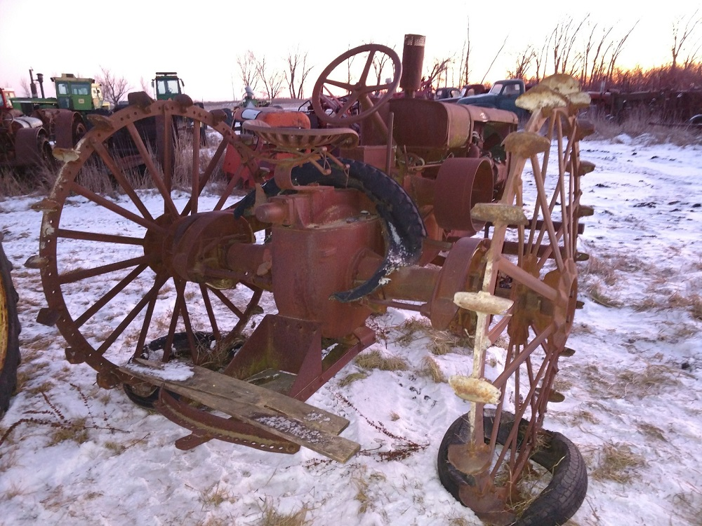 OLIVER1827TRACTOR474