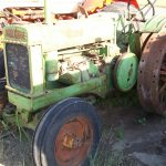 JOHNDEEREBRTRACTOR2710