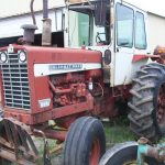 IH856TRACTOR345