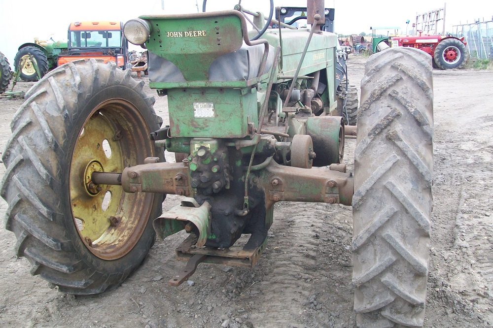 JOHNDEERE60TRACTOR1301