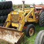 CASE530LOADERTRACTOR2735