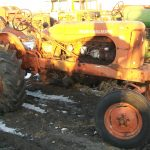 ALLISCHALMERSWDTRACTOR9055
