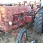 IHW6TRACTOR9434