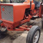 ALLISCHALMERS160TRACTOR160