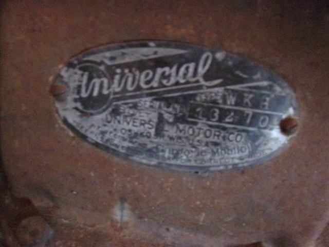 UNIVERSALMETERENGINEL2066